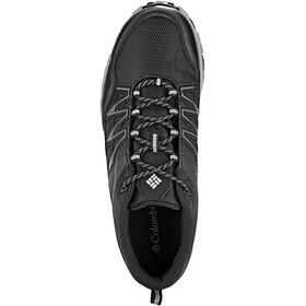 Columbia Wayfinder Outdry Shoes Men Black/Lux